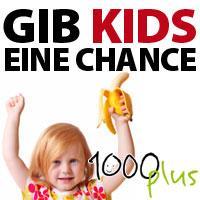 Gib Kids eine Chance