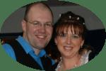 Annette und Stefan Hoffmeister