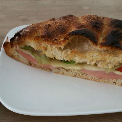 tuerkisches Sandwich